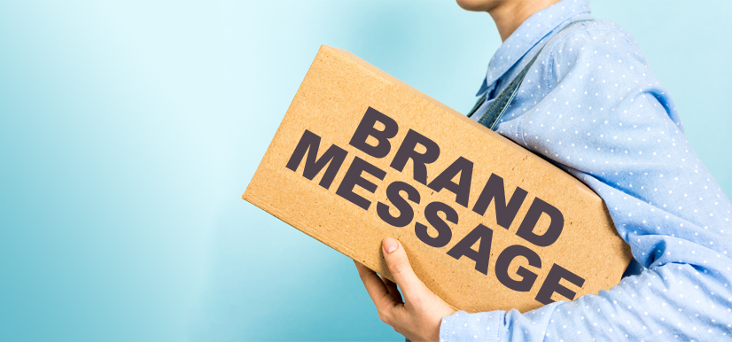Delivering Your Brand Message Out Quickly