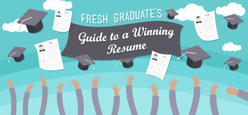 Fresh Graduate's Guide to a Winning Resume