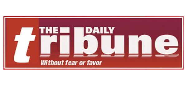 Top Philippine Newspapers | The Daily Tribune