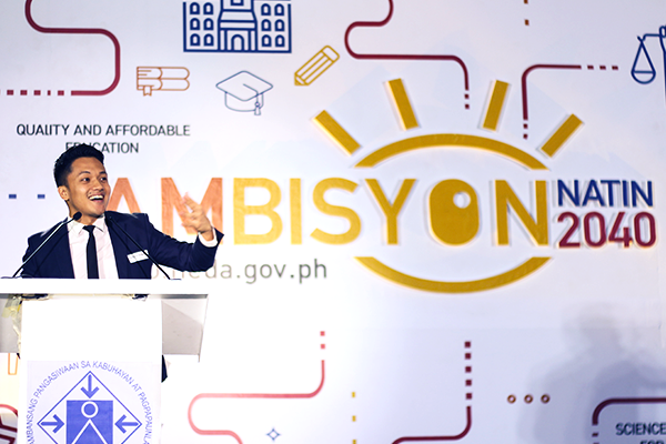 NEDA - AmBisyon Natin 2040 Expo Case Studies - M2.0 Communications - PR Firms