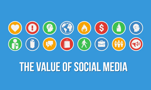 The Value of Social Media