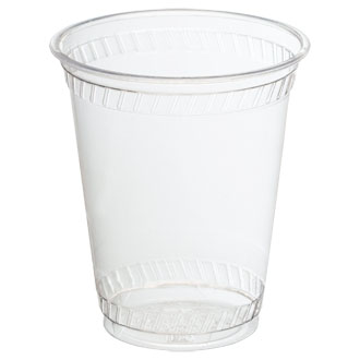 Petroleum Free Compo PLA Cup made from plants