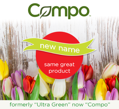 Compo new name now Ultra Green Plates Bowls Utensils