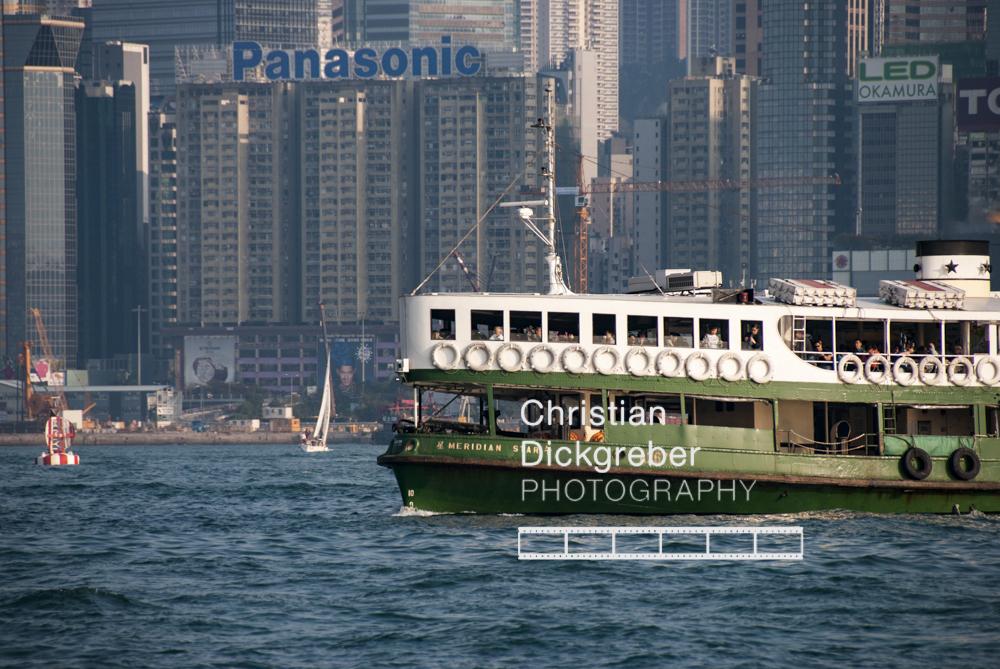 The Star Ferry II