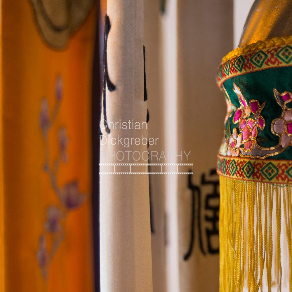 Temple Ornaments