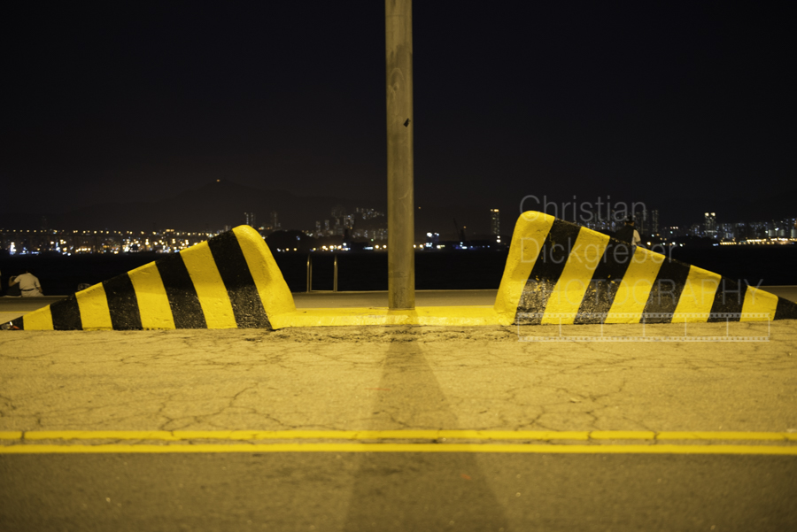 Yellow Black Stripes