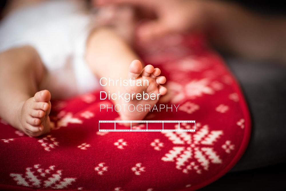 #Newborn #LukeHolzwarth #DB #ChristmasEvening #2016
