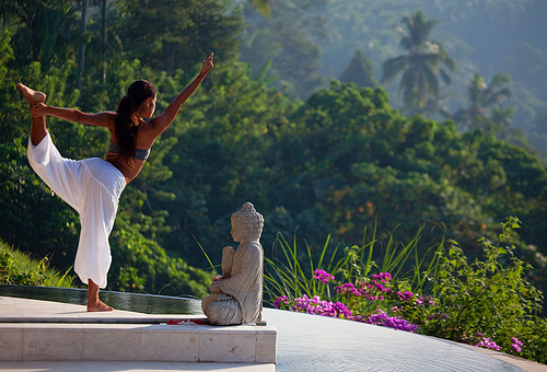 YiA YOGA Authentic Tantra - Ubud Bali, IndonesiaAugust 18th - September 13th, 2019Just training $2,499with shared lodging & food $3,999private & food $4,899