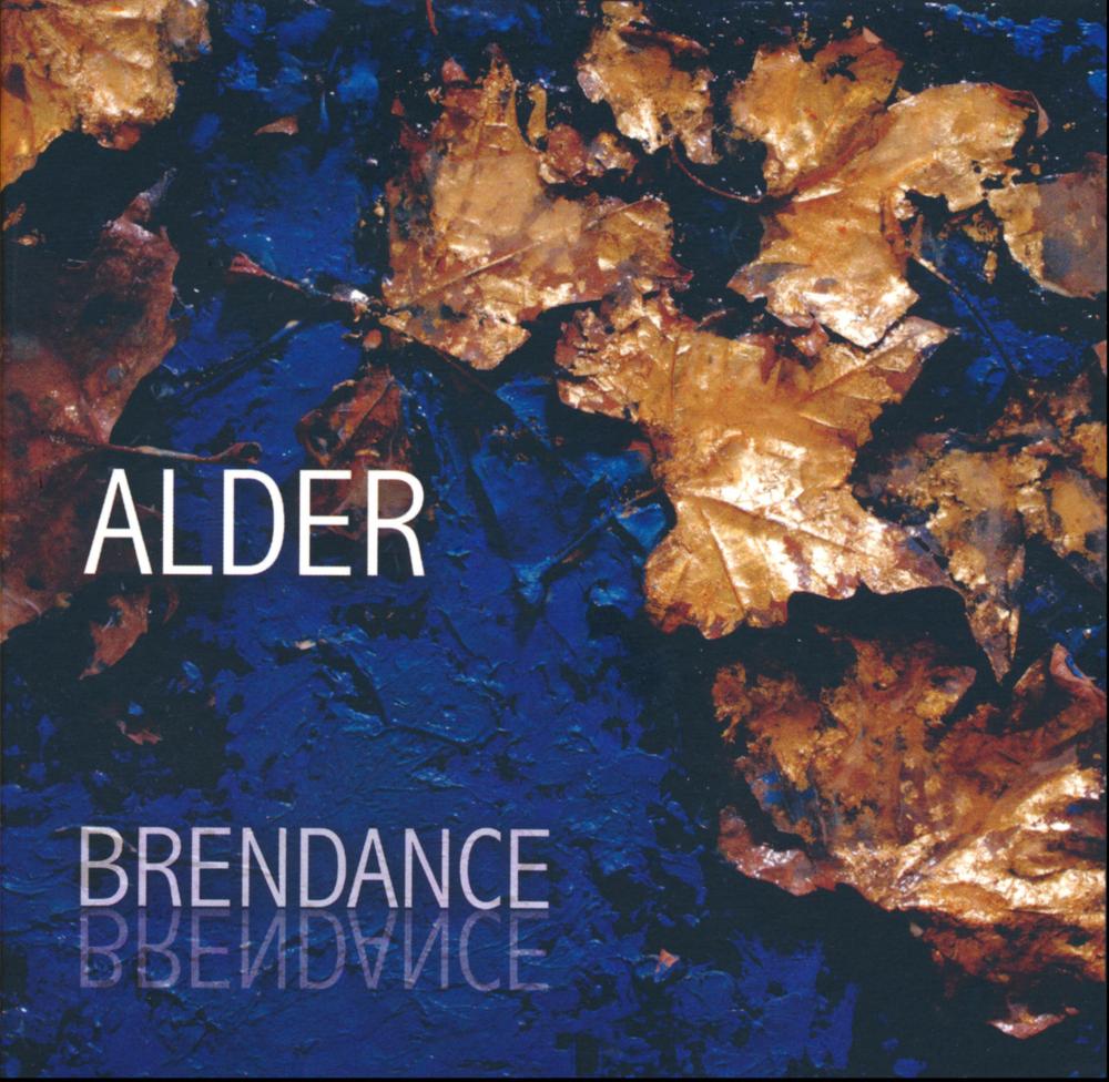 'Brendance' Warwick Alder Quintet, Rufus, 2010.