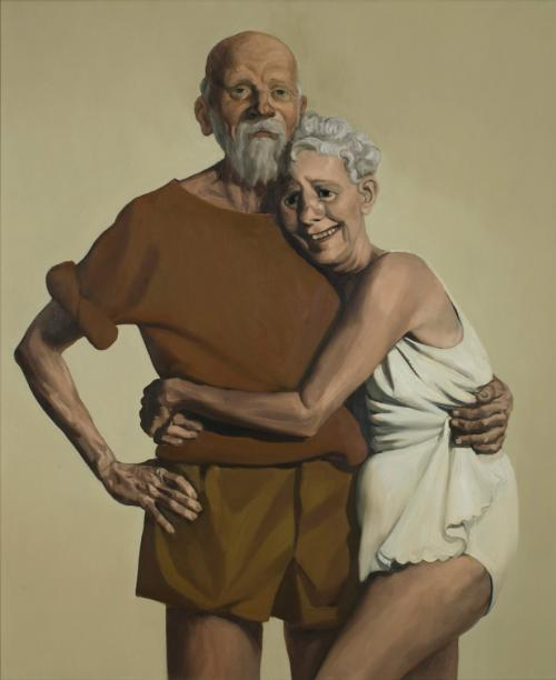 """Old Couple"" credit: thebroad.org"
