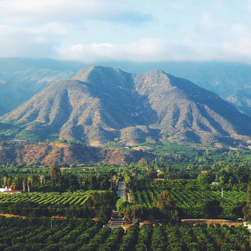 Photo credit: ojai-ca.purzuit.com