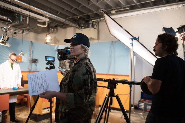 Hoopla Media - Hoopla Media is an award winning video production company located in the heart of Edmonton.We're passionate about our city, creativity, and bringing stories to life through video.