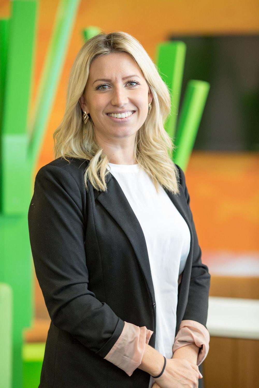 - Rebecca Stratford, Social Media Marketing Manager, Bankwest 