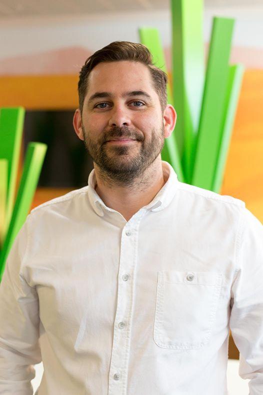 Richard McAllister, Founder of Flow Perth