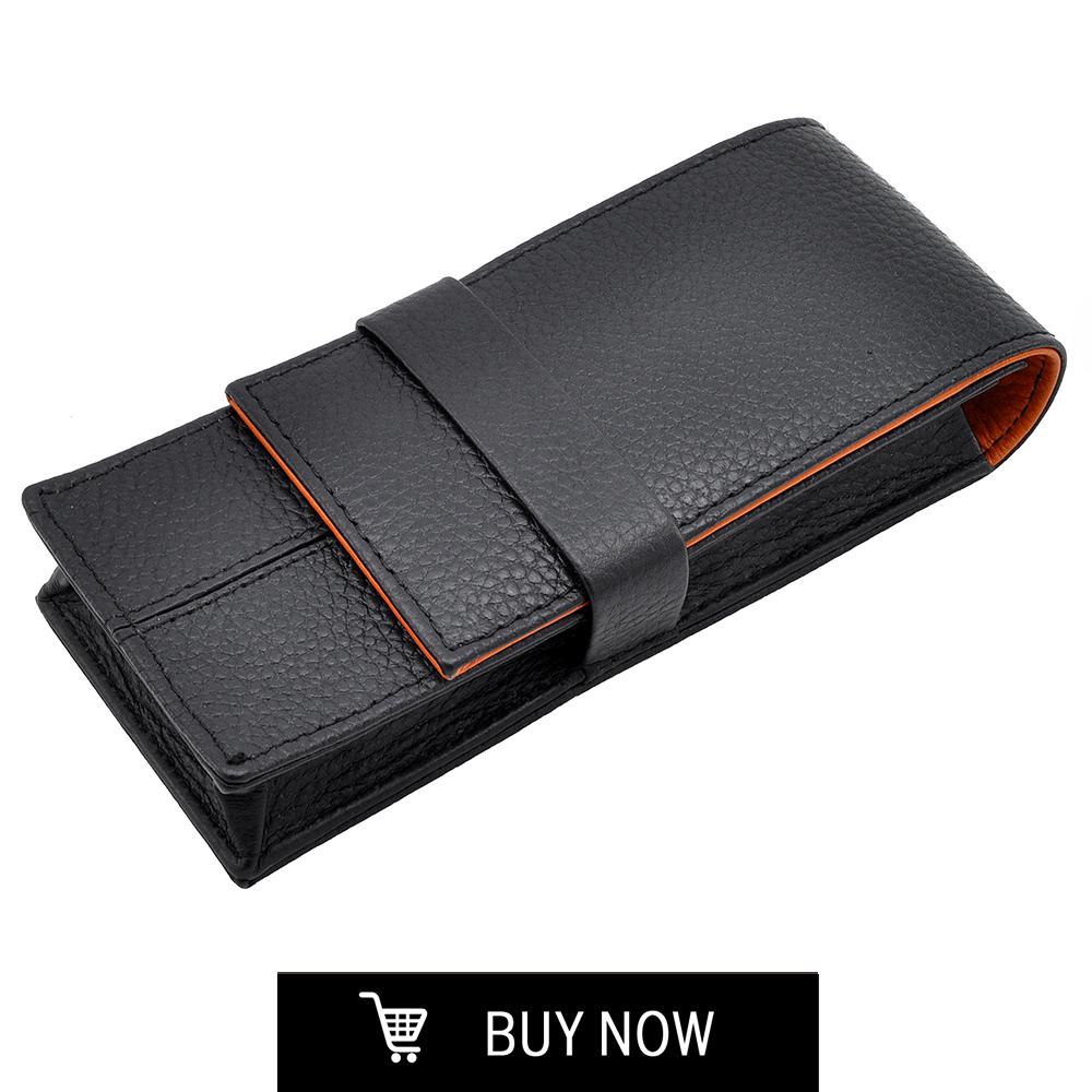 ペンブレイス<BR>3本用ブラックオレンジ $40.00