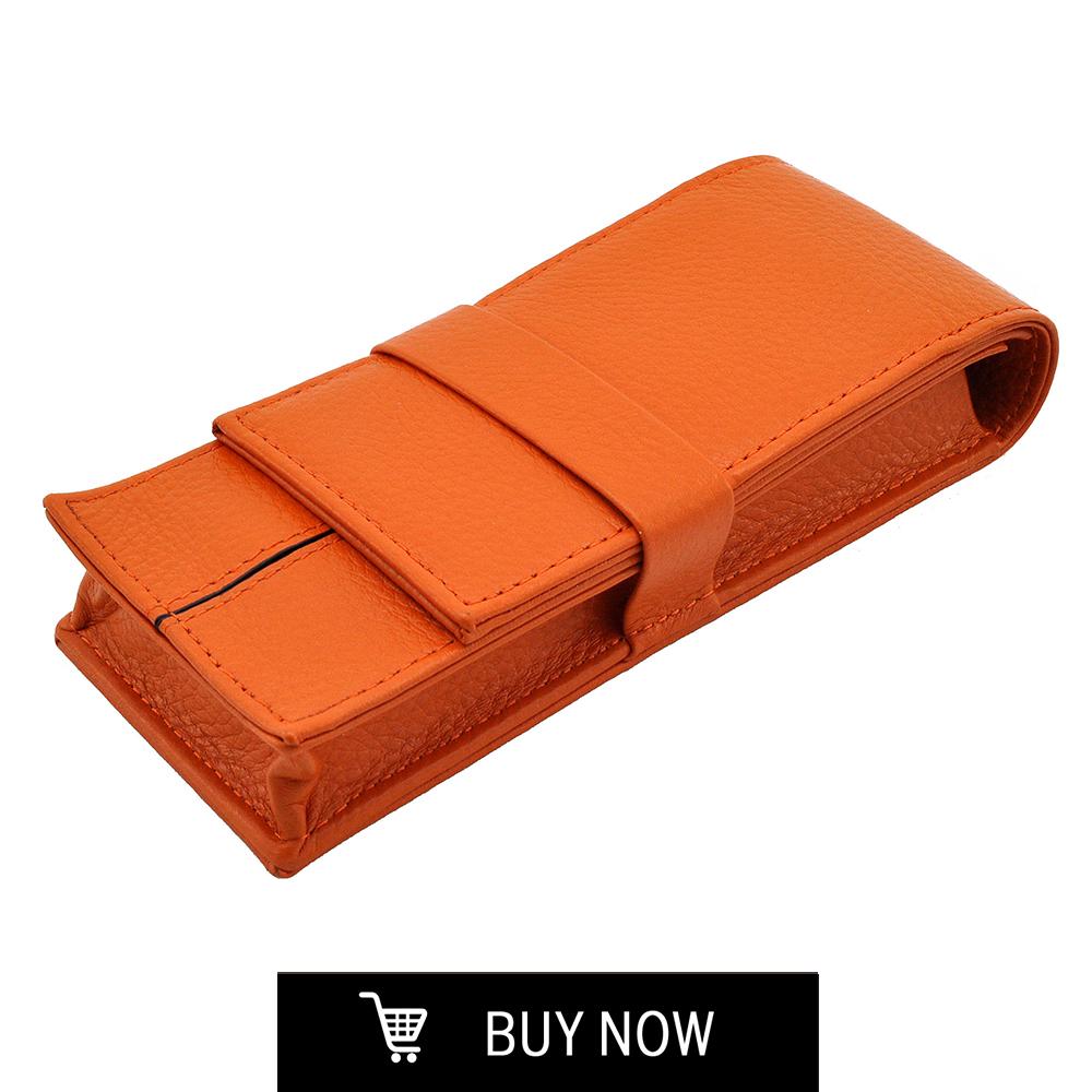 ペンブレイス<BR>3本用オレンジ $40.00