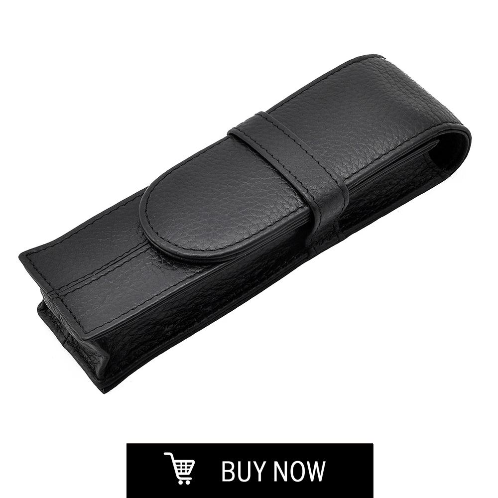 ペンブレイス<BR>2本用ブラック $35.00