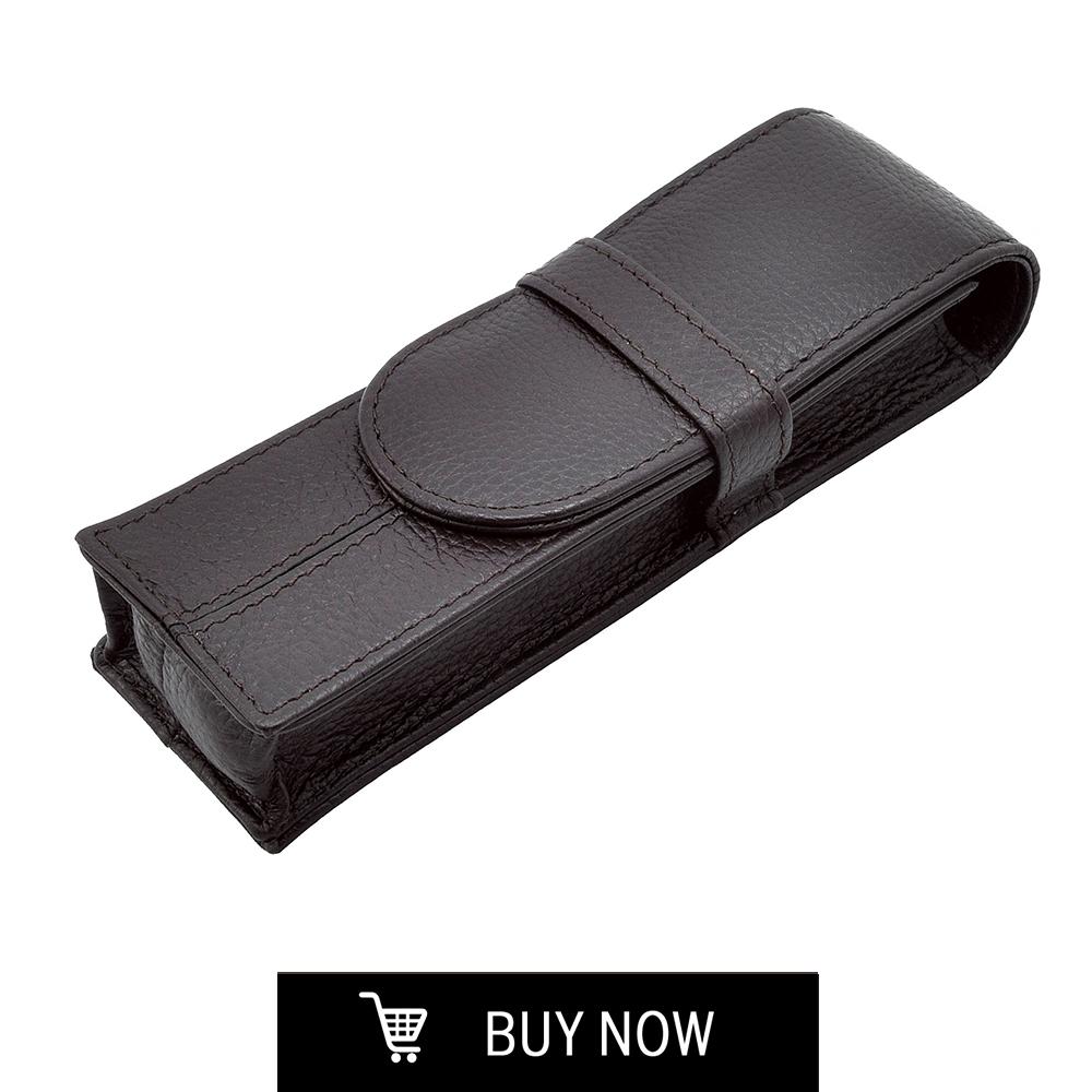 ペンブレイス<BR>2本用ブラウン  $35.00