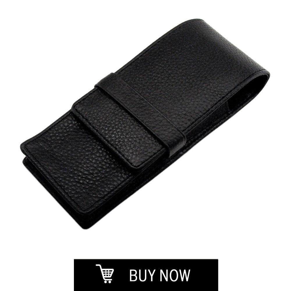 ペンブレイス<BR>3本用 ブラック  $40.00