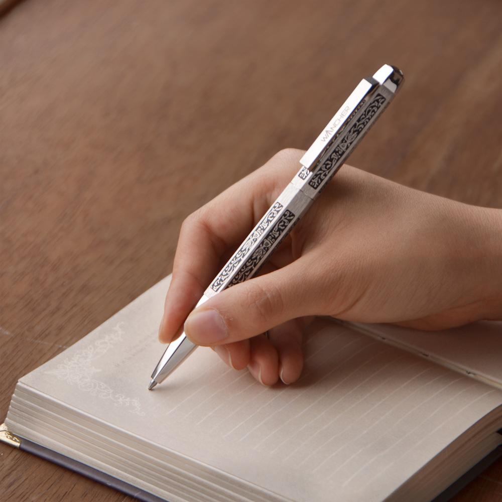 ボールペン -