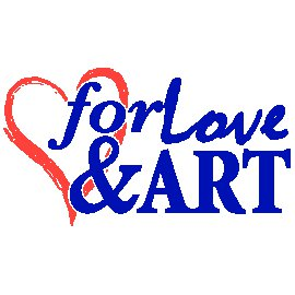 For Love and Art