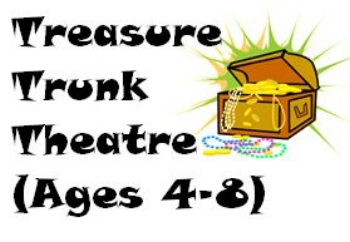 Treasure Trunk Theatre $190 for 10 weeks
