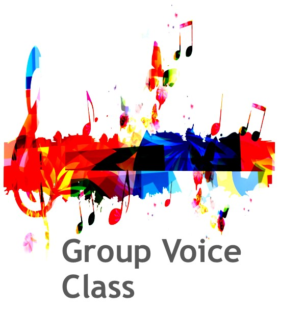 Saturday Mornings - Two Sessions    11:00 AM - 12:00 PM    $95            Discount for ACT Show Choir Students!          Session 2B : April 7 – May 19, 2018        SAVE $20! Early Enrollment for Session 2B through March 23, 2018     Installment payment plan available; Tuition includes 6 group lessons,    class folder, and handouts