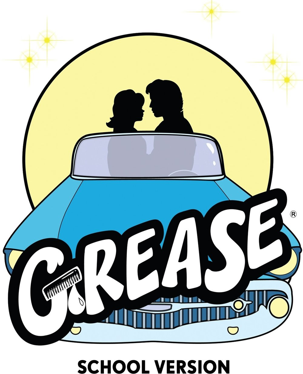 GREASE: SCHOOL VERSION  Book, Music, and Lyrics by Jim Jacobs and Warren Casey    Teen Musical Theatre Intensive     2 weeks    Ages 13-18   (by September 1)     July 16 – July 29, 2018     Grease: School Version    is presented by special arrangement with SAMUEL FRENCH, INC.