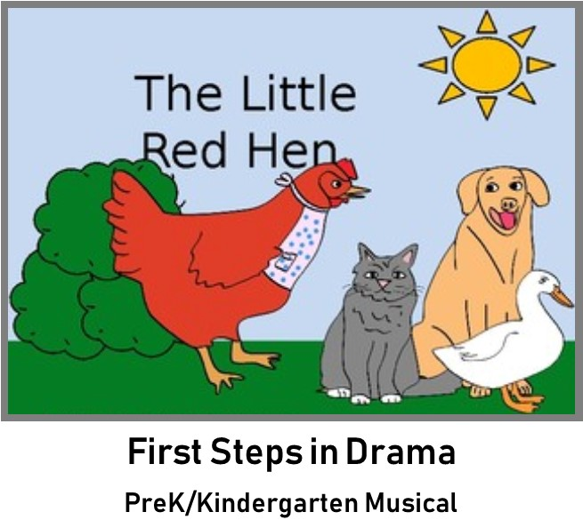 The Little Red Hen Class Logo.jpg