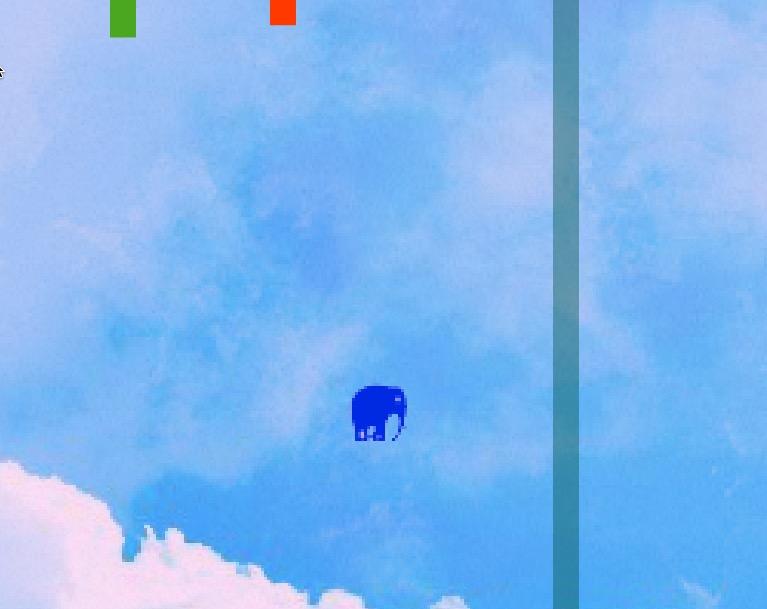 Elephant Rave