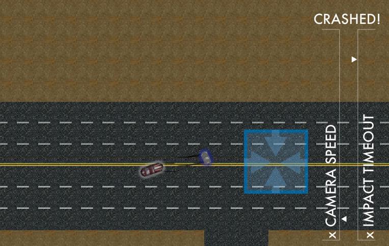 I Hate Traffic