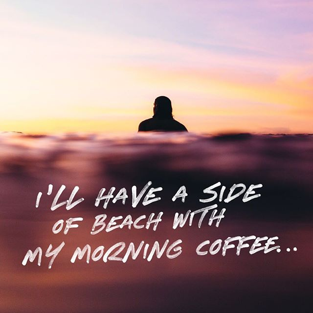 Surfs up let's go!  #beach #ineedavacation #surfing #creativemarket #mtldesigner #love #coffeelove #dribbble #fonts #font #designspiration #typographists #typografia #colorfonts #colorfont