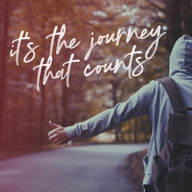 Enjoy the trip!  Text made with Beforth font  #travelwell #journey #hitchin #creativemarket #typography #coolfonts #love #montrealdesign #creativecloud #graphicdesigners #dribbble #fonts #fontmaker #lovely #scribbles