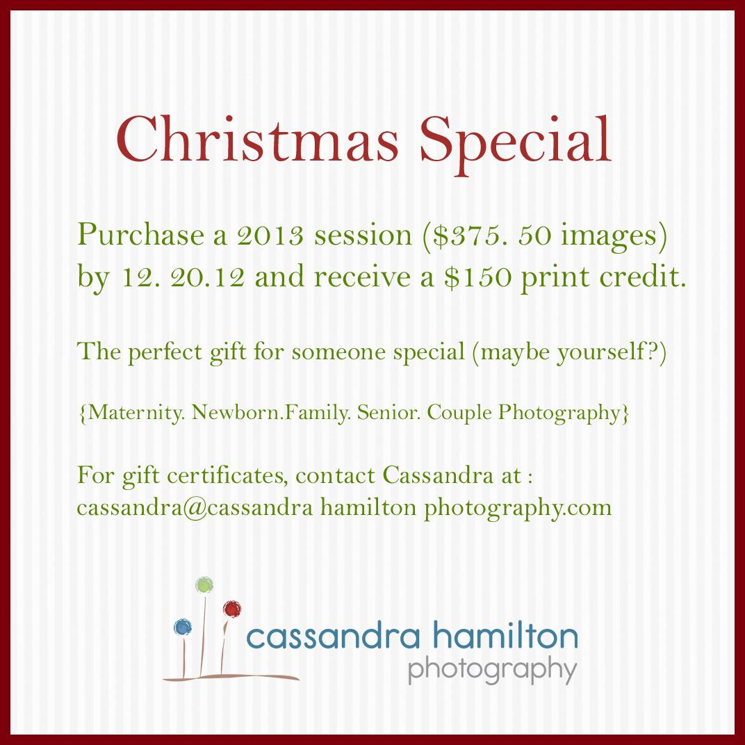 1-christmas special