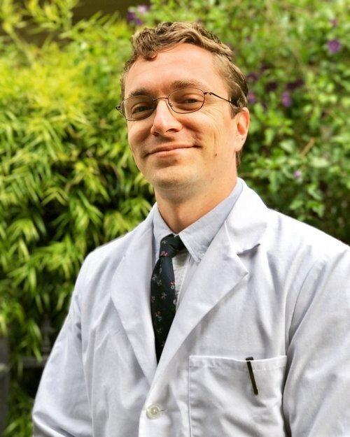 Dr  Mark Iwanicki- Dr  Mark Iwanicki ND - About Page