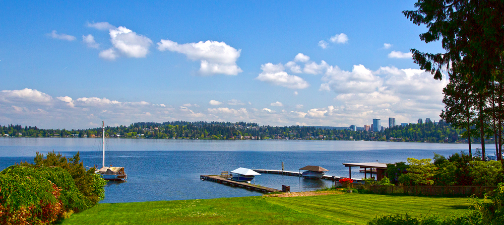 7446 North Mercer Way Mercer Island, WA, 98040
