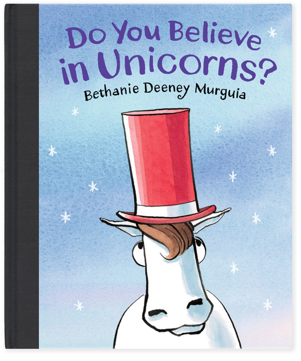 Unicorns Bethanie Murguia Author And Illustrator Of Children S Books