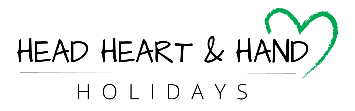 Head, Heart and Hand Holidays