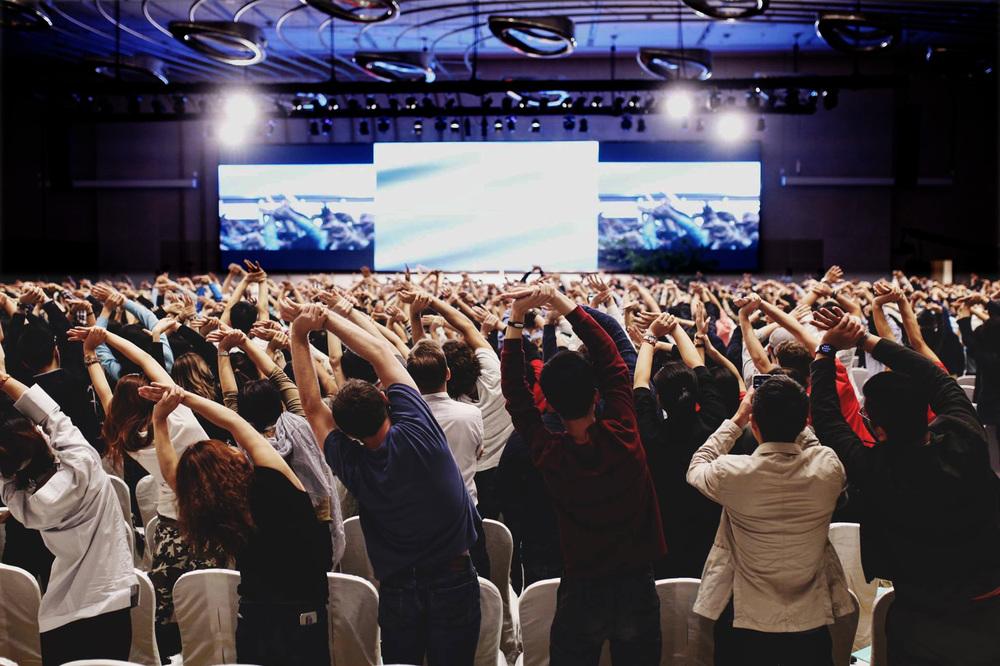 TEDxShanghai