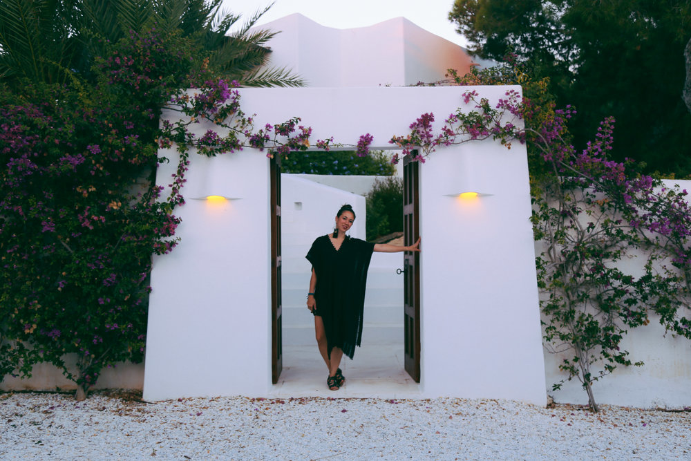 Can Soleil, Ibiza | shot by CLB