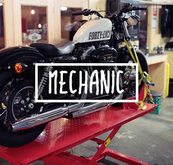 kustom kommune mechanic