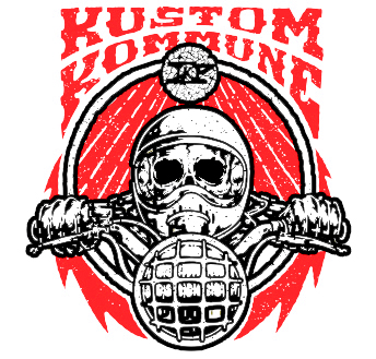 kustom kommune logo