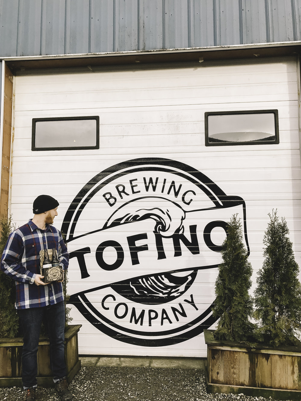Tofino Brewing Co.