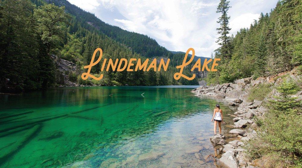 Lindeman Lake - VancityWild