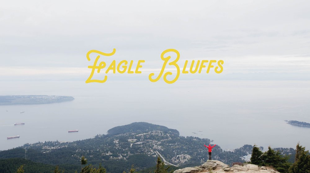 Eagle Bluffs - VancityWild