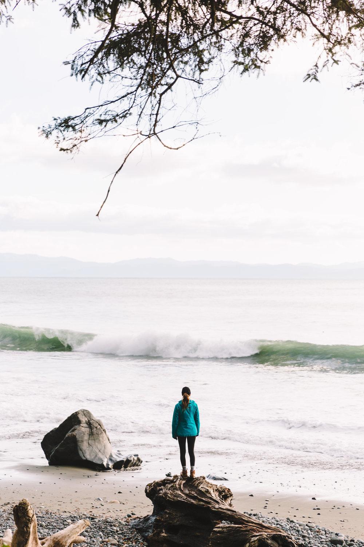 Mystic Beach, VancityWild - Samsung Gear ICONX