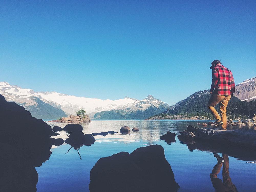 Garibaldi Lake - VancityWild