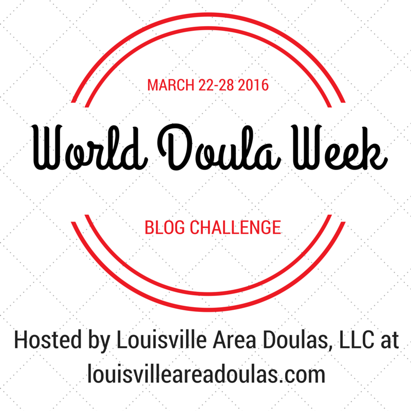 world doula week 2016