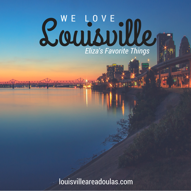 best doula in louisville