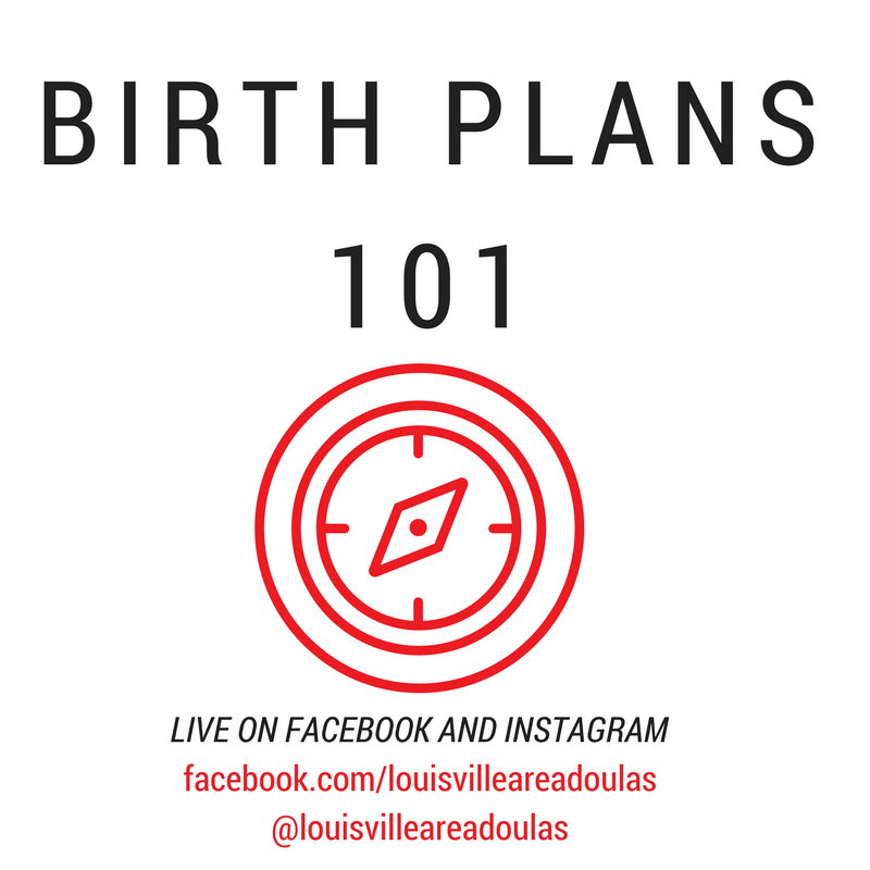 birth plans louisville